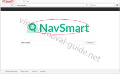 NavSmart.info-hijack