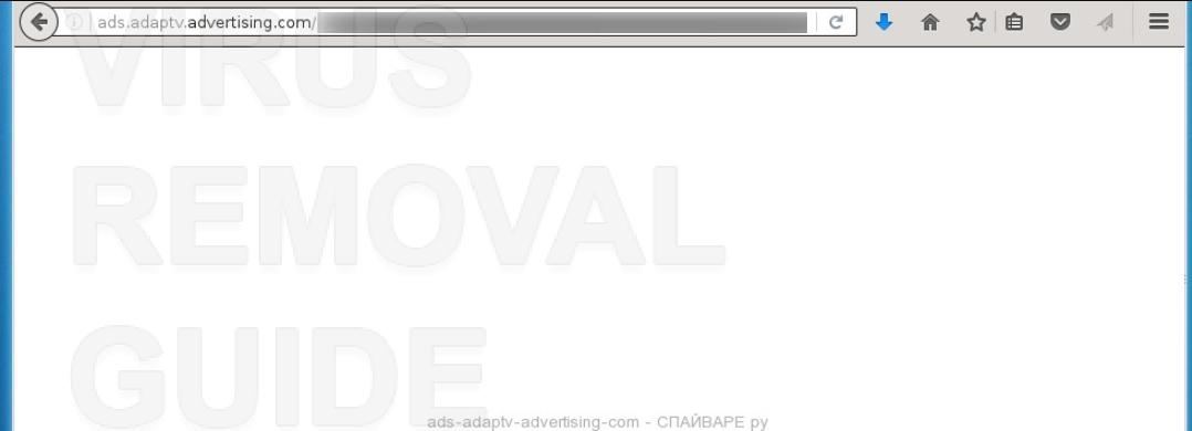 How Do I Remove ads.adaptv.advertising.com Effectively?