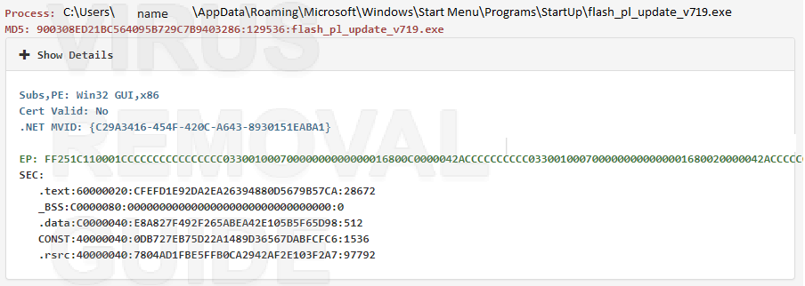 Flashplupdatev719exe bitcoin miner trojan removal instruction flashplupdatev719exe trojan ccuart Image collections