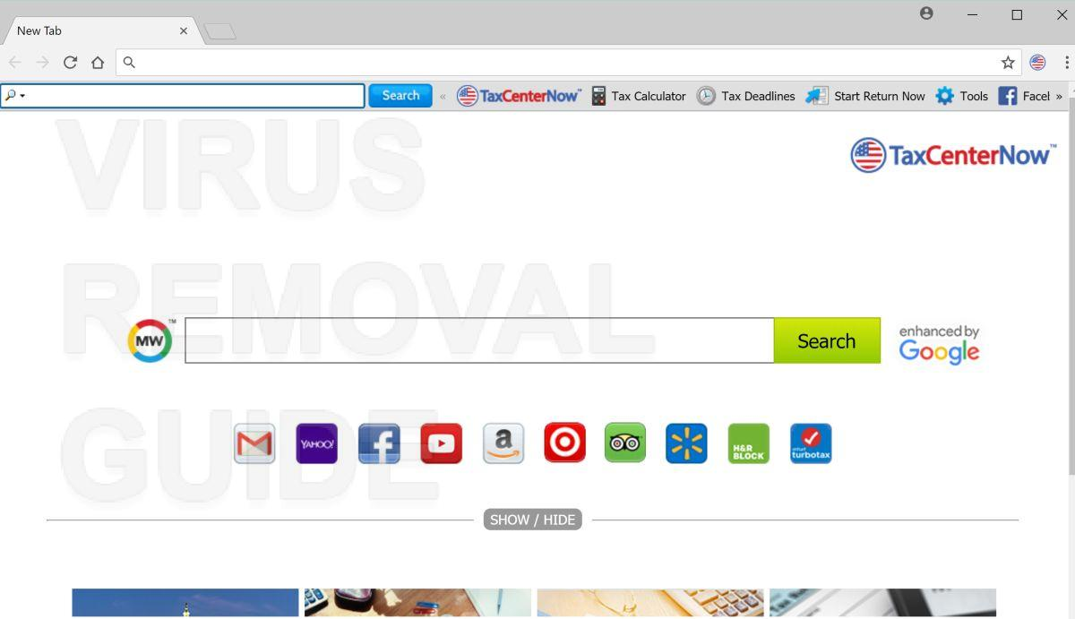 How to remove the toolbar